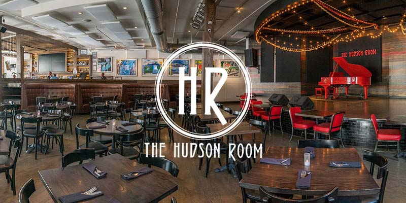 Welcome to the Hudson Room